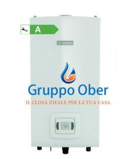 Scaldabagno a gas bosch modello therm 4600 s 12 litri - Installazione scaldabagno a gas normativa ...