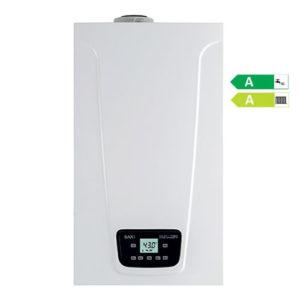 Caldaia a condensazione BAXI DUO TEC COMPACT E KW + KIT FUMI